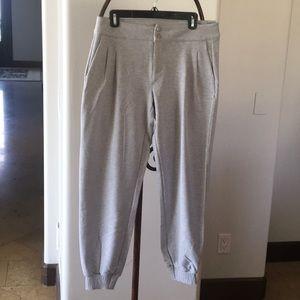 NWT Sweatshirt Gray Joggers